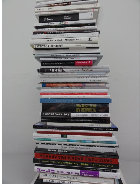 If you love photography books.