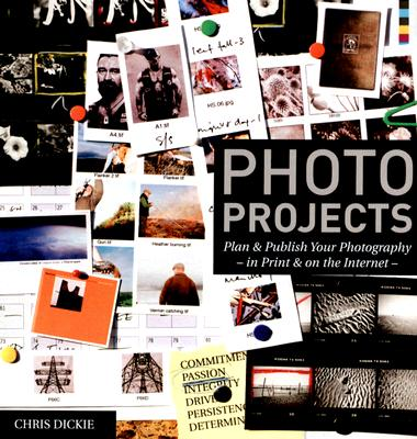 Photo Project: Plan & Publish Your Photography, Book discussion