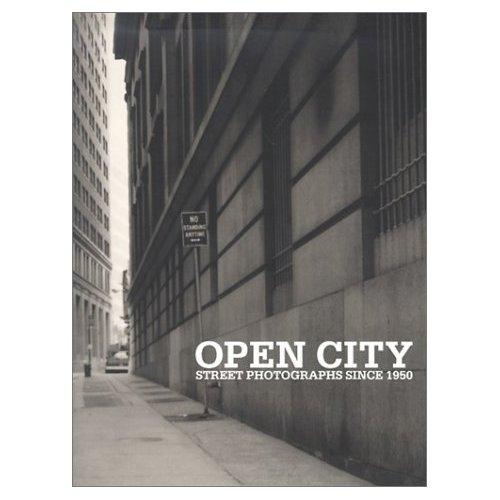 Books on Street Photography