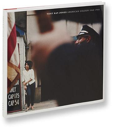 Tony Ray-Jones American Colour 1962-1965