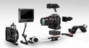 Camera Design a call for simplicity and function