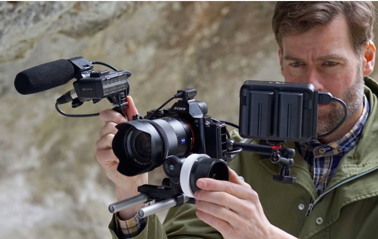 Sony A7S camera out soon