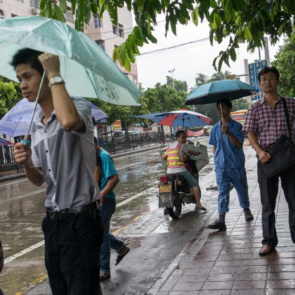 China Street Photography By Michael Wayne Plant