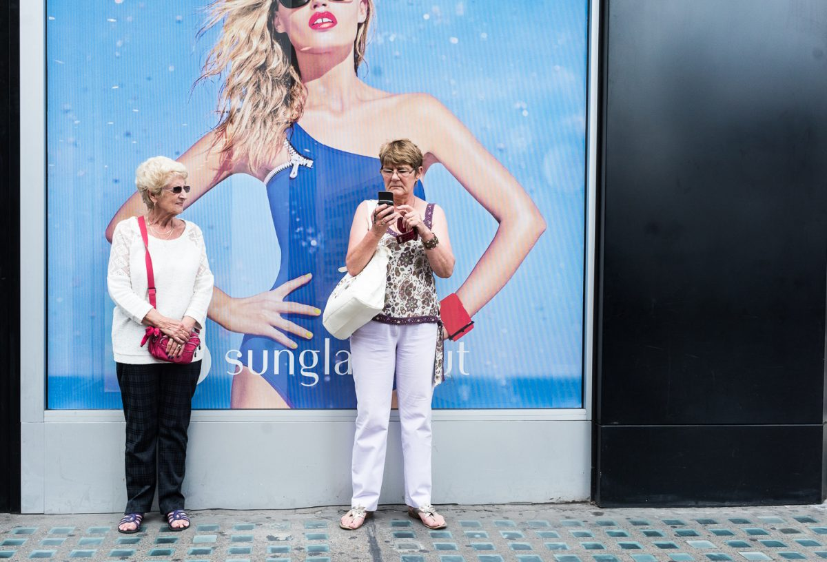 London Street Photography By Michael Wayne Plant