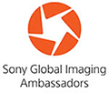 Sony Global Imaging Ambassador - Michael Wayne Plant