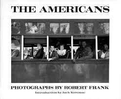 My Photographic Hero's no 2: Robert Frank