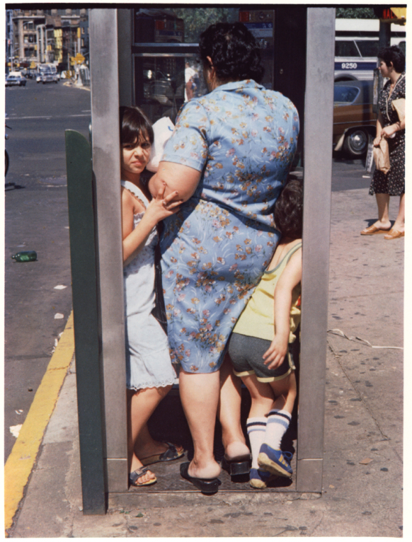 My Photographic Heros no 4: Helen Levitt