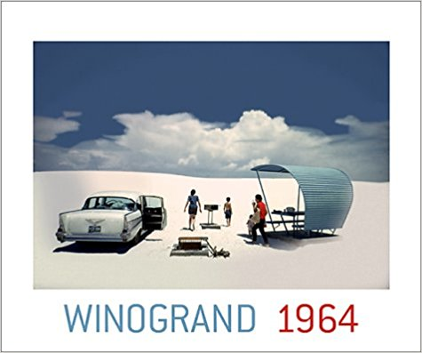 My Photographic Heros no 5: Garry Winogrand