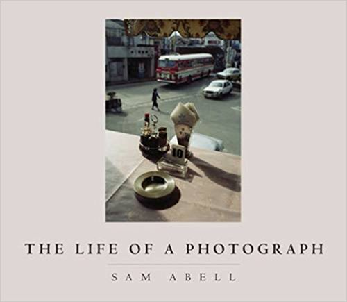 My Photographic Heros no 7: Sam Abell