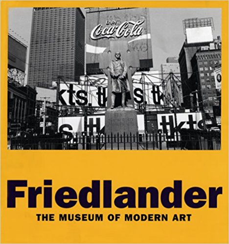 My Photographic Heros no 10: Lee Friedlander