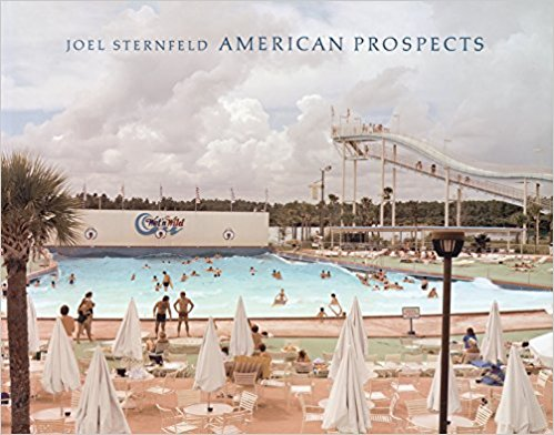 My Photographic Heros no 11: Joel Sternfeld