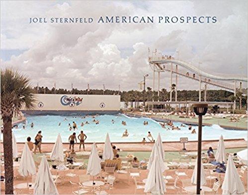 My Photographic Heros no 11: Joel Sternfeld