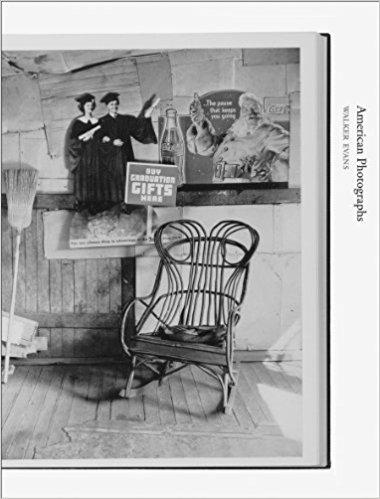 Walker Evans - American Photographs.